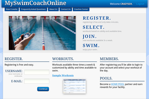swimcoach