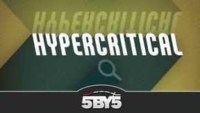 Hypercritical