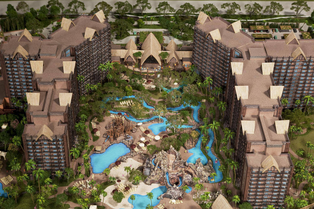 aulani-model-overview